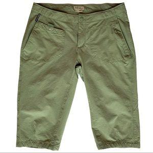 Royal Robbins Bermuda Hiking Shorts